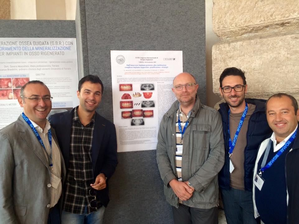 Congresso Internazionale di Implantologia