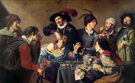 L'arte, la storia e l'odontoiatria che si evolve