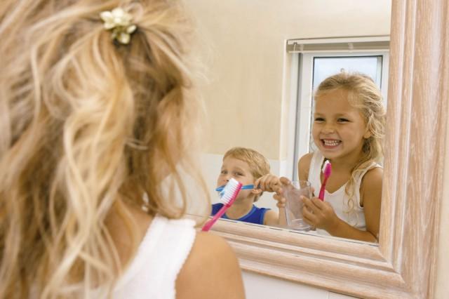 """Migliorare l'igiene orale con uno spazzolino """"futuristico"""""""