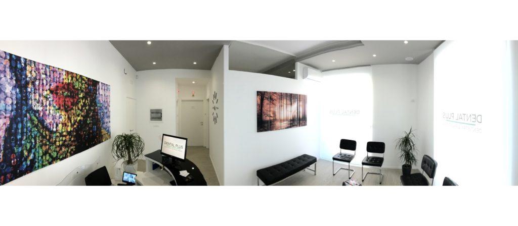 DENTALPLUS studio dentistico - Gallery