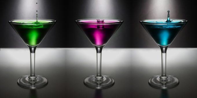 DENTALPLUS studio dentistico - Consumo di alcolici e salute del paziente