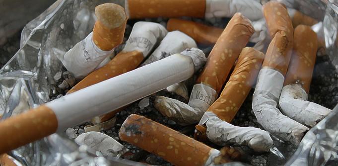 Generazione smoke-free entro il 2030