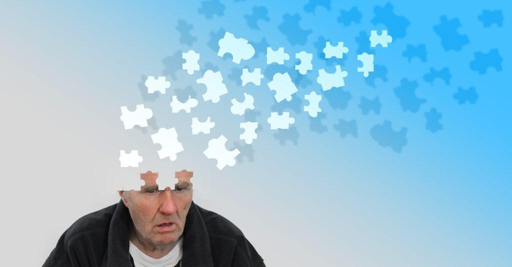 Alzheimer: batteri dalle gengive al cervello